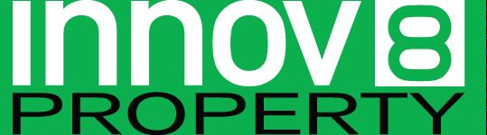 Innov8 Property - logo